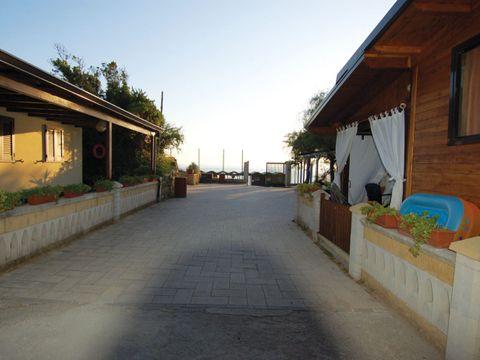 Villaggio Leucosia Camping Club - Camping Pouilles - Image N°9
