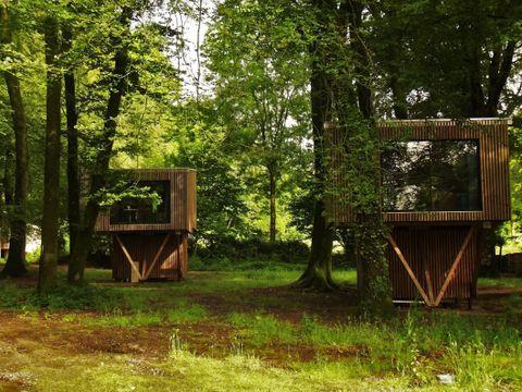 Camping L'Etape en Forêt - Camping Calvados - Image N°3
