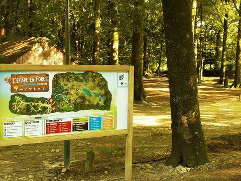 Camping L'Etape en Forêt - Camping Calvados - Image N°9