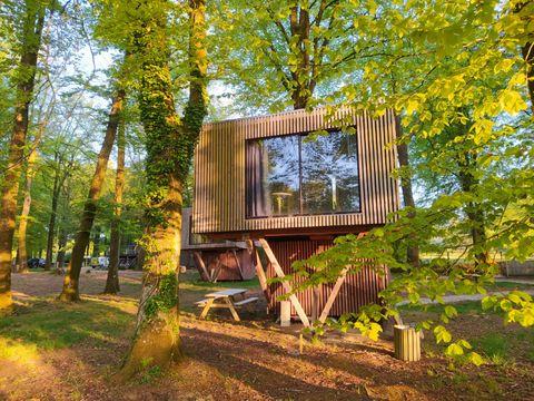 Camping L'Etape en Forêt - Camping Calvados - Image N°15