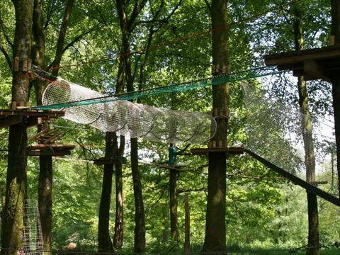 Camping L'Etape en Forêt - Camping Calvados - Image N°7