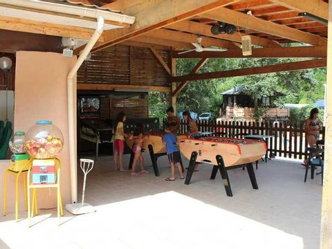 Camping Les Sables - Camping Ardeche - Image N°8