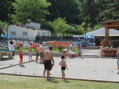 Camping Les Sables - Camping Ardeche - Image N°5