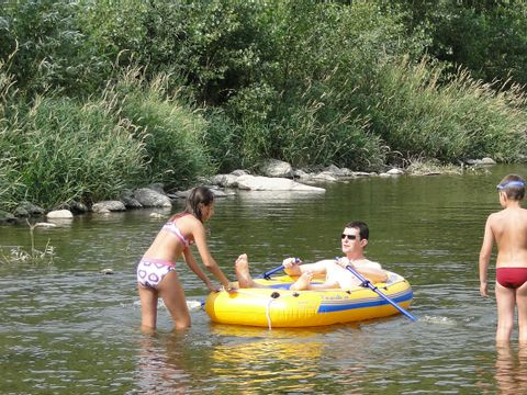 Camping Les Sables - Camping Ardeche - Image N°10