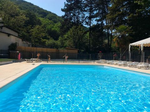 Camping Les Sables - Camping Ardeche - Image N°2
