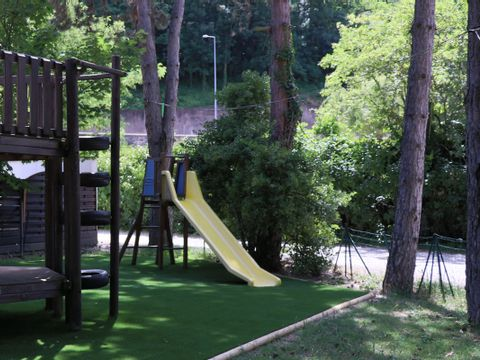 Camping Les Sables - Camping Ardeche - Image N°9