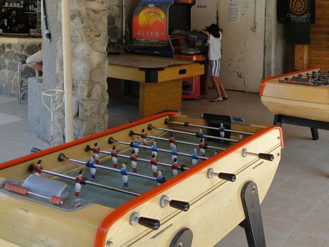 Camping Les Sables - Camping Ardeche - Image N°6