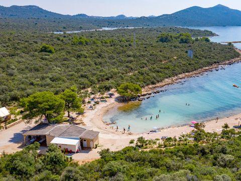 Camping Ugljan - Camping Dalmatie du nord - Image N°7