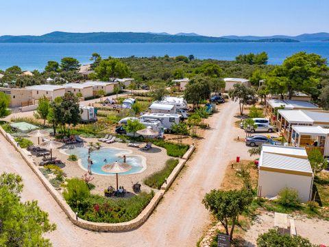 Camping Ugljan - Camping Dalmatie du nord - Image N°5
