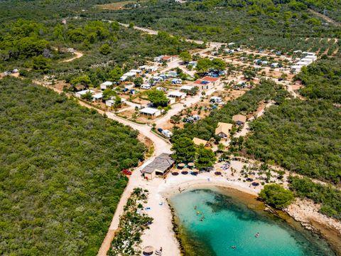 Camping Ugljan - Camping Dalmatie du nord - Image N°4