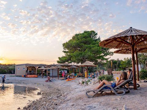 Camping Ugljan - Camping Dalmatie du nord - Image N°3