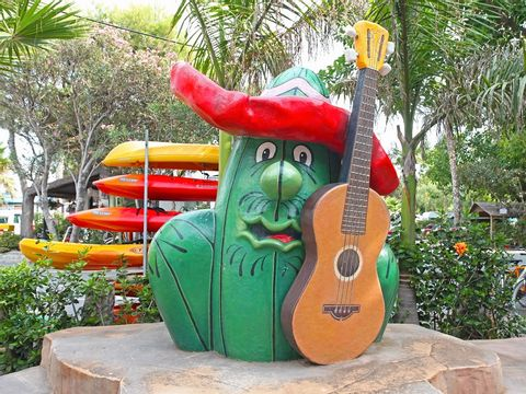 Camping Don Cactus - Camping Grenade - Image N°18