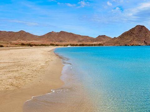 Camping Cabo de Gata - Camping Almería - Image N°14