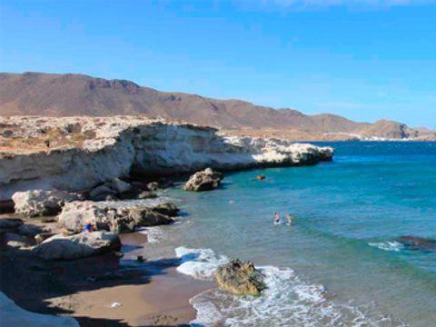 Camping Cabo de Gata - Camping Almería - Image N°29