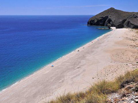 Camping Cabo de Gata - Camping Almería - Image N°31