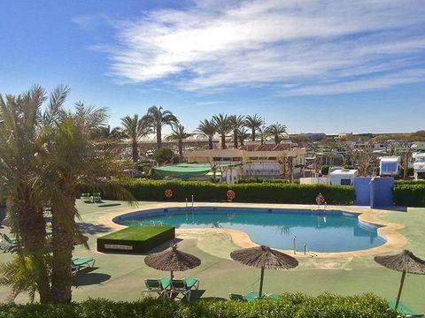 Camping Cabo de Gata - Camping Almería - Image N°22