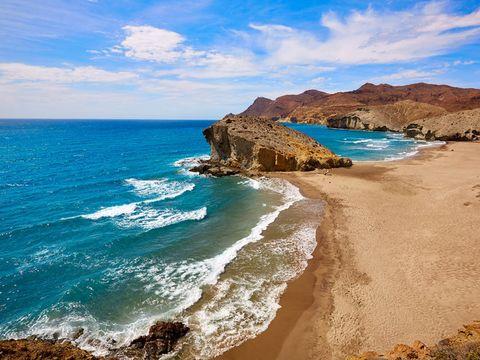 Camping Cabo de Gata - Camping Almería - Image N°15