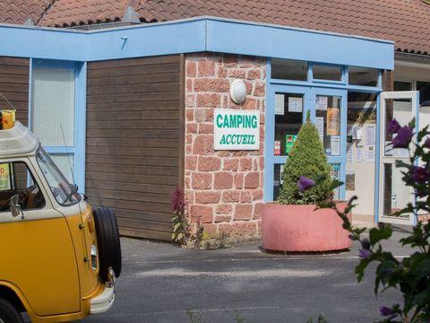 Camping Collonges la Rouge - Camping Corrèze - Image N°10