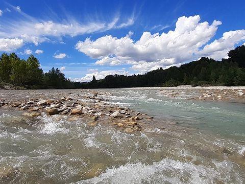 Camping Les Myotis - Camping Hautes-Alpes - Image N°13