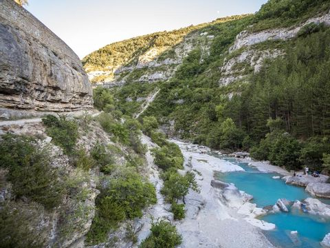 Camping Les Myotis - Camping Hautes-Alpes - Image N°6