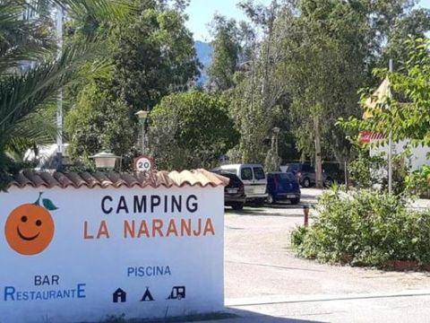 Camping La Naranja - Camping Valence - Image N°5