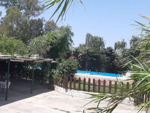 Camping La Naranja - Camping Valence