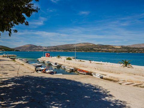 Beachfront Mobile Homes Sveti Kriz - Camping Dalmatie du nord - Image N°3