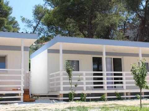 Beachfront Mobile Homes Sveti Kriz - Camping Dalmatie du nord - Image N°9