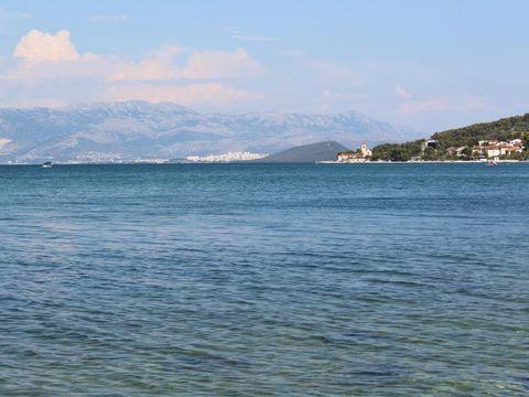 Beachfront Mobile Homes Sveti Kriz - Camping Dalmatie du nord - Image N°4