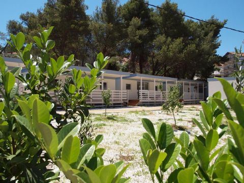 Beachfront Mobile Homes Sveti Kriz - Camping Dalmatie du nord - Image N°6