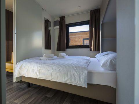 VILLA 5 personnes - Family 2 chambres avec terrasse et vue mer