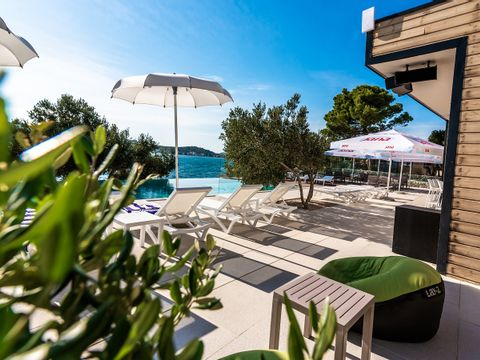 Camping Olivia Green - Camping Dalmatie centrale - Image N°5