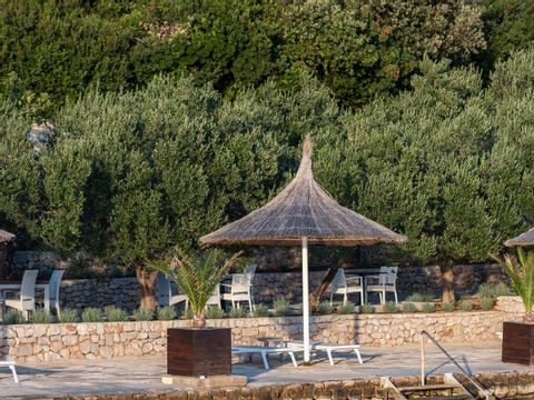 Camping Olivia Green - Camping Dalmatie centrale - Image N°8