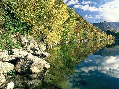 Camping Le Grand Verney - Camping Savoie - Image N°16