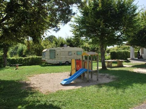 Camping Le Grand Verney - Camping Savoie - Image N°8