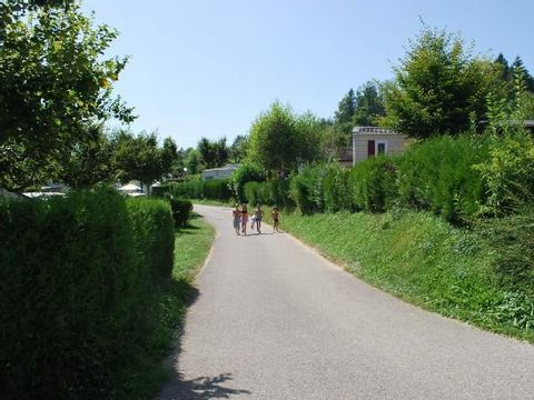 Camping Le Grand Verney - Camping Savoie - Image N°10