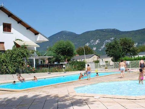 Camping Le Grand Verney - Camping Savoie - Image N°3