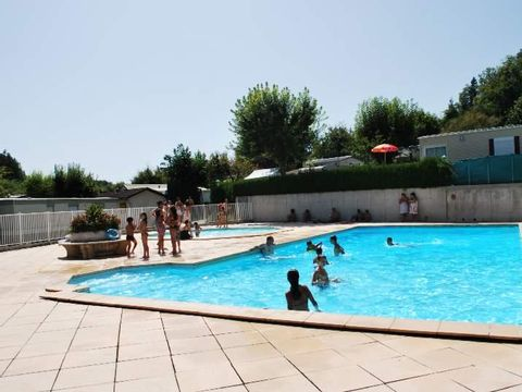Camping Le Grand Verney - Camping Savoie - Image N°2