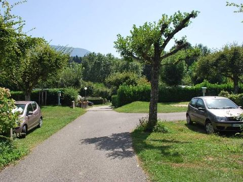 Camping Le Grand Verney - Camping Savoie - Image N°11