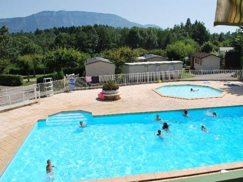 Camping Le Grand Verney - Camping Savoie - Image N°5