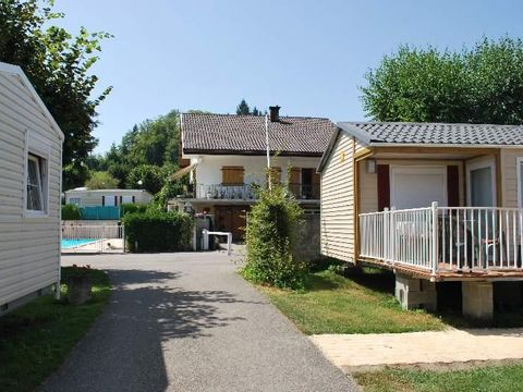 Camping Le Grand Verney - Camping Savoie - Image N°13