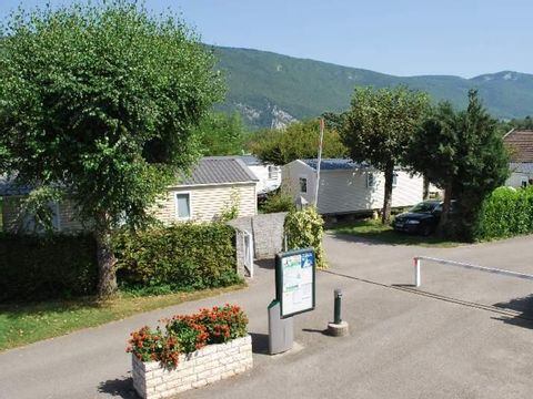 Camping Le Grand Verney - Camping Savoie - Image N°9