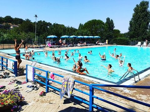 Camping Il Fontino - Camping Grosseto - Image N°5