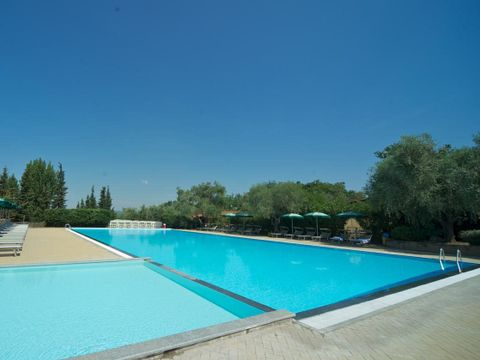Camping Il Fontino - Camping Grosseto - Image N°3