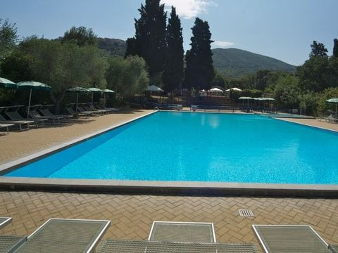 Camping Il Fontino - Camping Grosseto - Image N°4