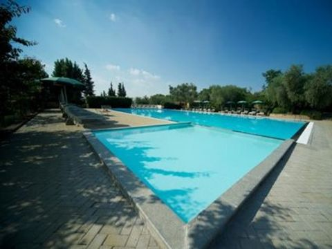 Camping Il Fontino - Camping Grosseto - Image N°2