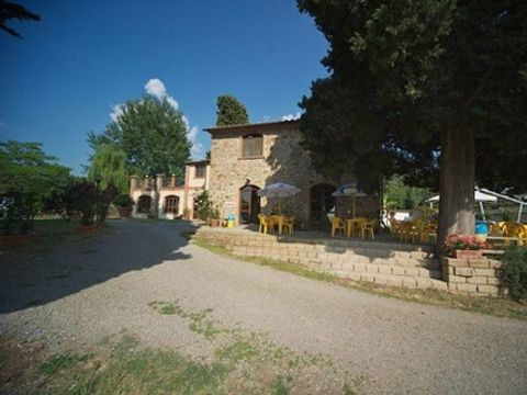 Camping Il Fontino - Camping Grosseto - Image N°10