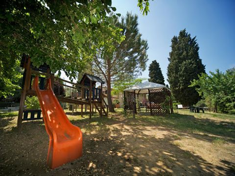 Camping Il Fontino - Camping Grosseto - Image N°8