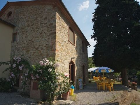 Camping Il Fontino - Camping Grosseto - Image N°7