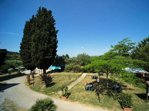 Camping Il Fontino - Camping Grosseto - Image N°9